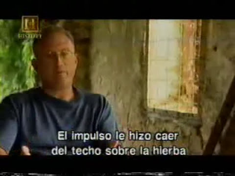 El asesinato de Pablo escobar (español) parte (9/11)