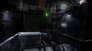Metro: Last Light Redux - Pavel - All Moral Point - Hardcore Ranger