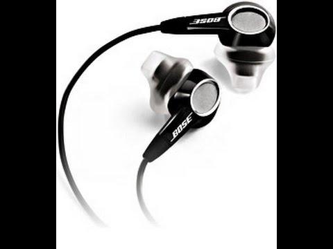 Klipsch Vs Bose Headphones
