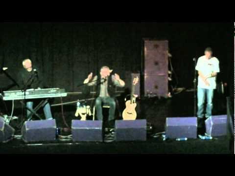 Chumbawamba - Barry John