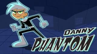 Danny Phantom - Polish Intro