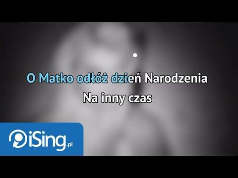 Margaret - Kolęda Warszawska 1939 (karaoke ISing)