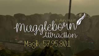 Muggleborn Attraction Second Life