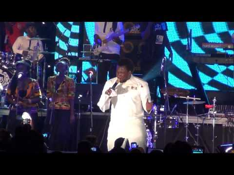 Sonnie Badu 2014(Nigeria Praise)-Kumasi Worships with Sonnie...