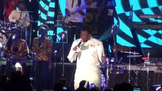 Sonnie Badu 2014(Nigeria Praise)-Kumasi Worships with Sonnie Baduat Baba Yara Sports Stadium)