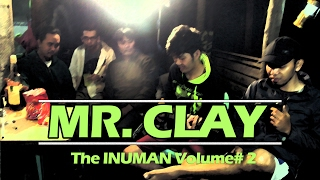 MR CLAY - Bamboo Cover