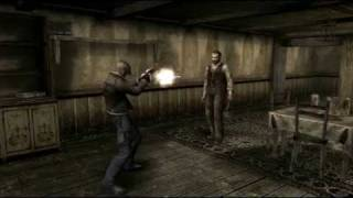 Resident Evil 4 PC - Clic Camera Edition