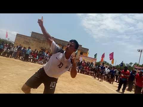 Manipur Vs Goa final match