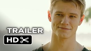 Bravetown TRAILER 1 (2015) - Laura Dern, Lucas Till Movie HD