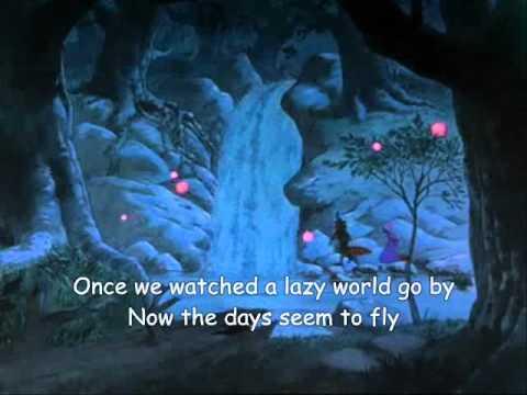 Love - Robin Hood