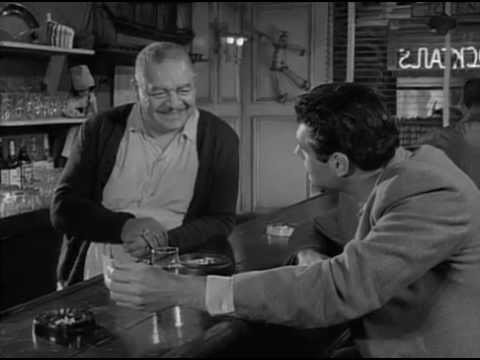 The Twilight Zone S01e12 What You Need video