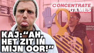 "HOLLY BROOD: ""IK heb hier toch HELEMAAL GEEN KRACHT voor!"" 