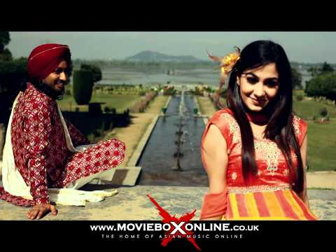 Motia Chameli - Satinder Sartaaj video
