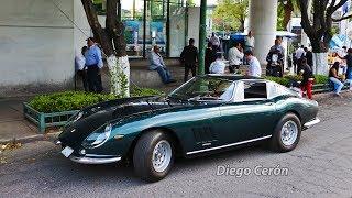 ¡SUPER RARO! Ferrari 275 GTB - Ciudad de México