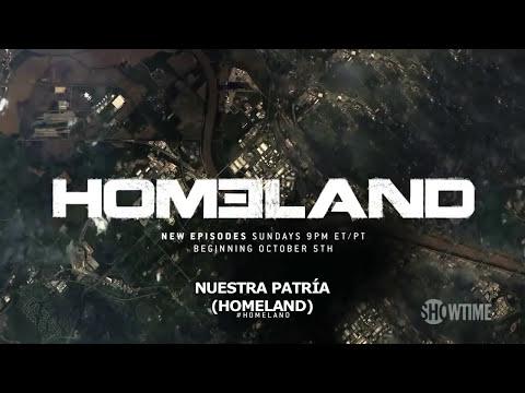 TRAILER CUARTA TEMPORADA DE HOMELAND (Subtitulado)