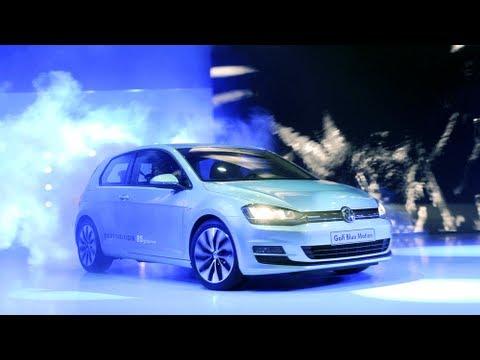 Paris 2012: VW-Konzernabend an der Seine