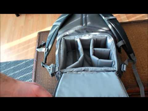 Lowepro Photo Hatchback 22L AW Review