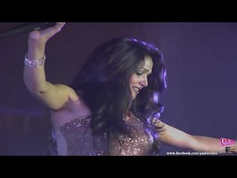 indira joshi (NRN night show bangkok 16-2-2013) HD