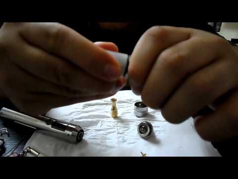 Rokok Elektronik - Cara Cuci Smok R-Tank [Versi Melayu]