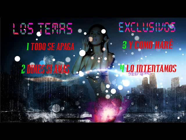 ROLO Y LOS IMPECABLES 4 TEMAS