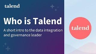 Talend ETL Tutorial | Talend Tutorial For Beginners | Talend Online Training | Edureka