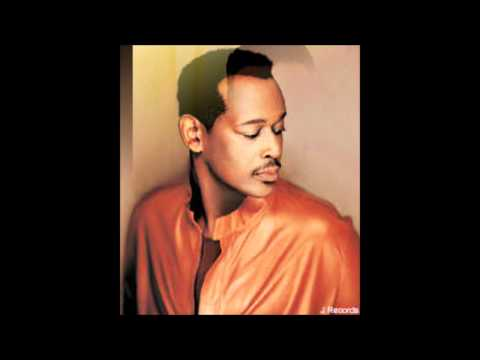 Luther Vandross - Grown Thangs