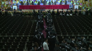 Faculty of Engineering Solemn Investiture 2018