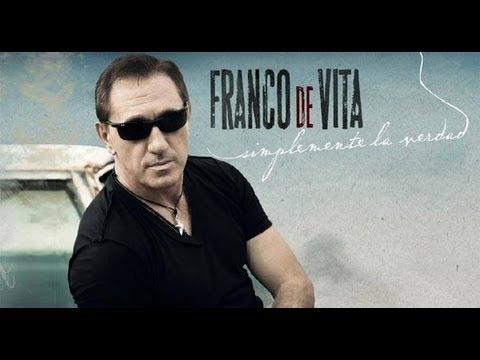 MIX FRANCO DE VITA vs RICARDO MONTANER !!