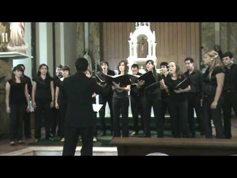 Феликс Мендельсон - Frühzeitiger Frühling, Op. 59. No. 2