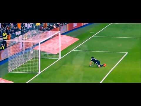 Real Madrid 4-0 Osasuna tous les Buts La Liga 2014 HD