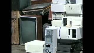 e waste school project documentary.flv