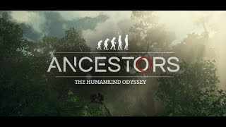 + Ancestors The Humankind Odyssey + Trailer + Amazing Survival + New Game +