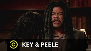 Uncensored - Key & Peele - Grown-Ass Man
