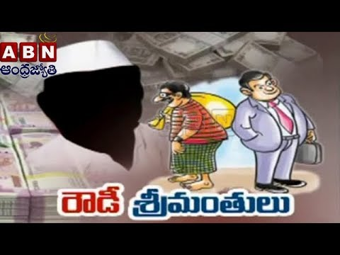 Clash between devotees and Shoppers in kurnool district