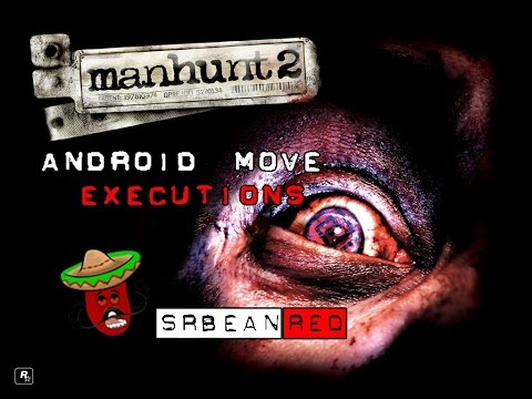 Manhunt 2 - Android Move (Tipo Wiimote)