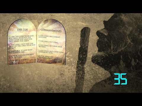 Parsha in 60 Seconds Presents Bechukotai