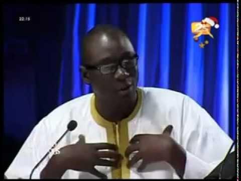 Abdoul Aziz Mbacke Majalis Dans Le Grand Rendez-vous De 2stv video