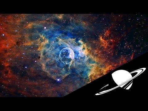 Les 10 plus beaux objets de l'Univers