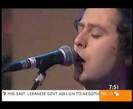 Youth Group - Forever Young (Live on Sunrise)