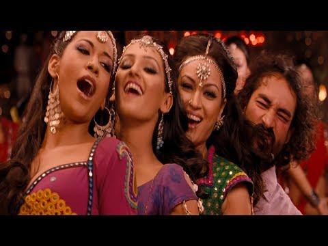 Aa Re Pritam Pyaare | Mumaith Khan, Maryam Zakaria, Shakti Mohan | Rowdy Rathore | Edited | 4K