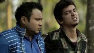 Bangla natok ''valobasa 101'' Sayeem Sadat funny sence