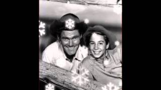 Watch Bing Crosby I Wish You A Merry Christmas video