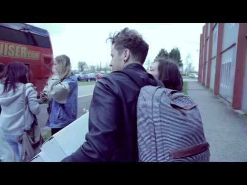 McFly: Memory Lane 2013 - On The Road (Part One)