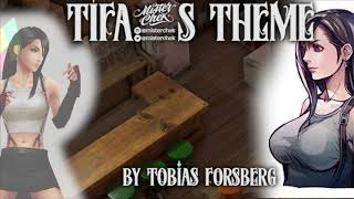 Tifa's Theme - Final Fantasy VII - Cover