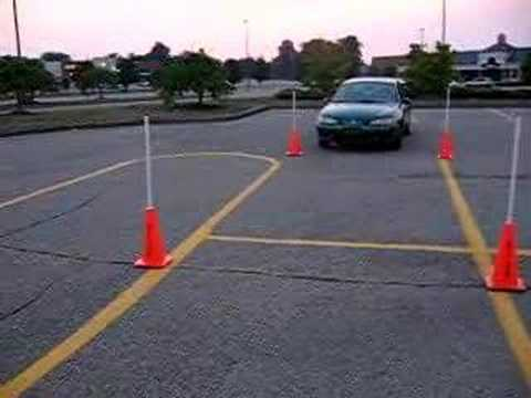 Maneuverability Test