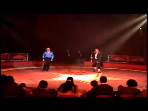 filito caluga circo atayde 2010 parte 1.flv