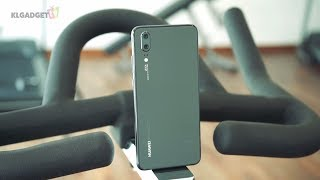 Huawei P20 Review: Getting Serious About Photography and AI