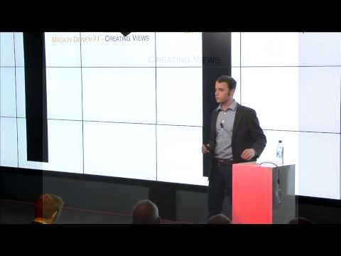 In-App Analytics and Segmentation for Mobile using Google Analytics
