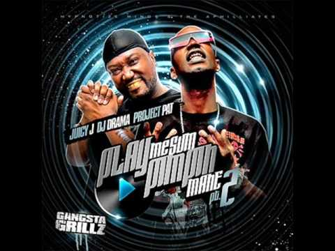 Project Pat - Street God 2