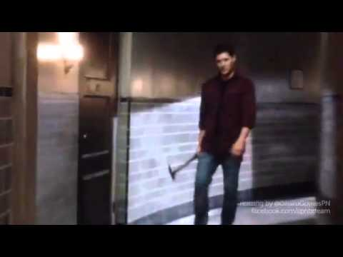 Supernatural Season 10 Preview FIRST LOOK COMIC CON 2014